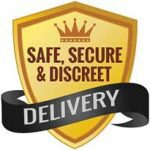 Secure & Discreet Shipping
